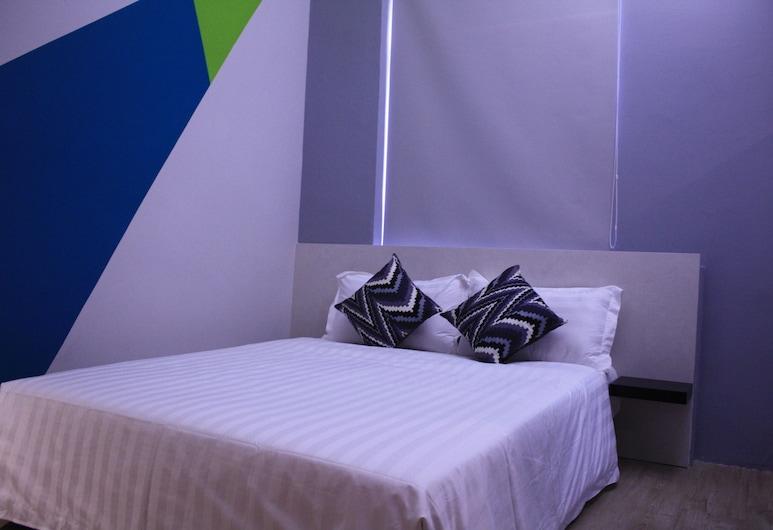 Dejaya Boutique Hotel Kuchai Lama, Kuala Lumpur, Deluxe Room (With Window), Guest Room