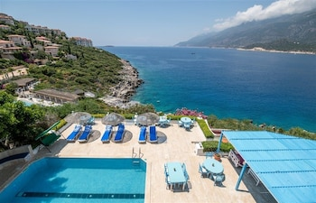 Picture of Arpia Hotel in Kaş