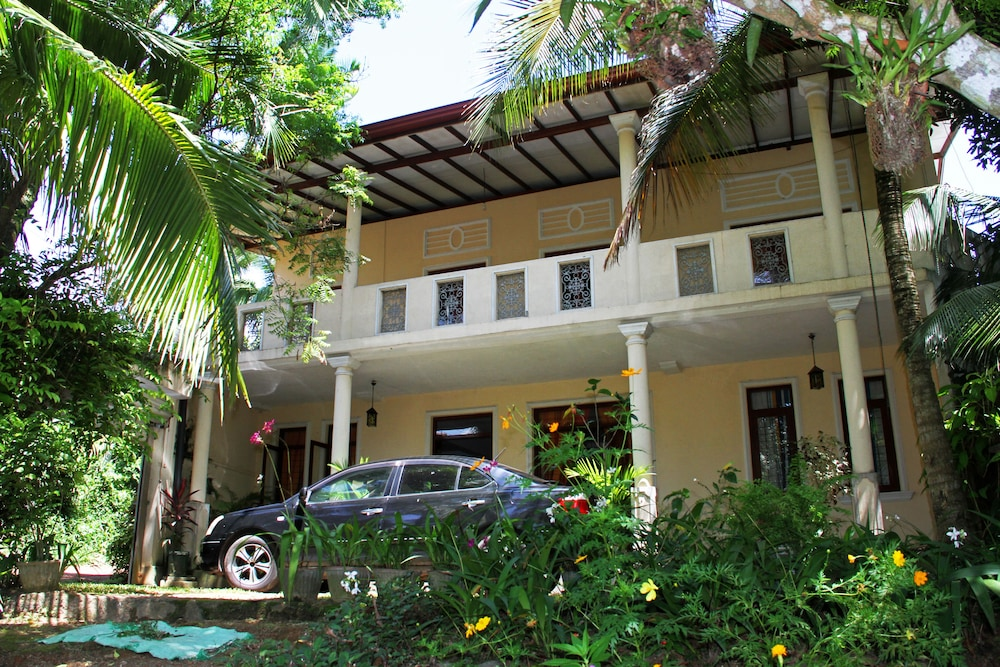 NATURES BLISS GARDEN STAY, Ragama