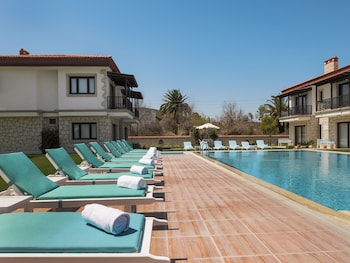 Picture of Nea Garden Hotel in Cesme