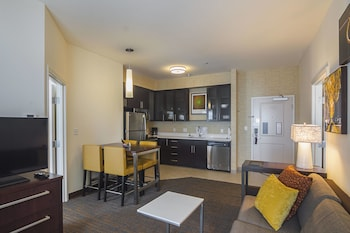 Bild vom Residence Inn by Marriott Denton in Denton