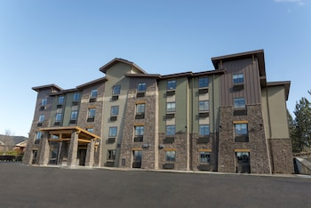 Bild vom My Place Hotel-Bend, OR in Bend