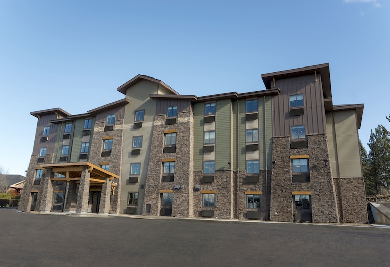 My Place Hotel-Bend, OR, בנד