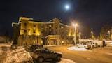 Hotel unweit  in Bend,USA,Hotelbuchung