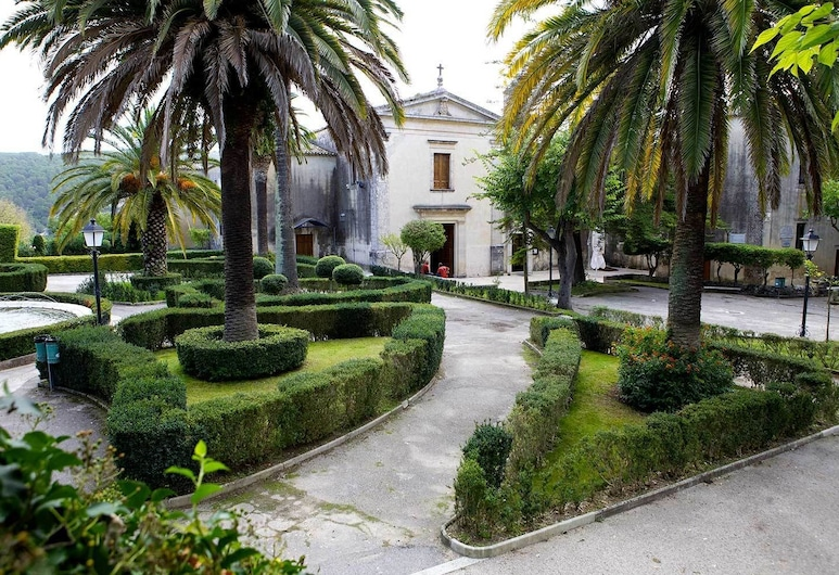 Hotel Antico Convento dei Cappuccini, Ragusa, Áreas del establecimiento