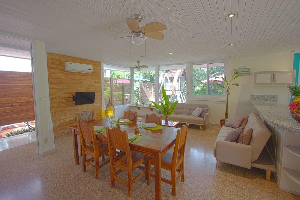 Vila typu Comfort - Obývacie priestory