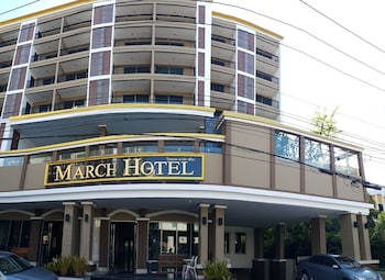 Picture of March Hotel Pattaya in Pattaya