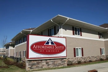 Picture of Affordable Suites of America Quantico in Stafford