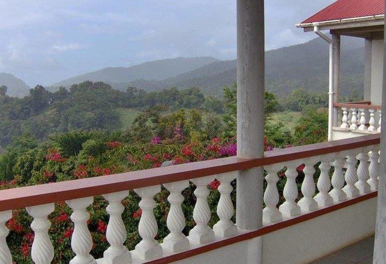Symes Zee Villa, Laudat, ลานระเบียง/นอกชาน
