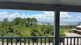 St. George Island hotel photo