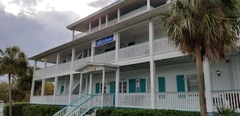 Hotels In St George Island