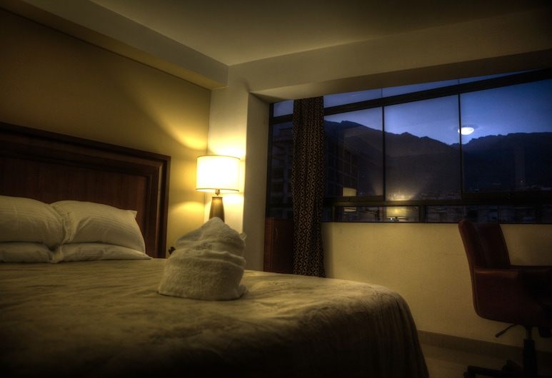 Siball Hotel, Abancay, Superior Double Room Single Use, Guest Room