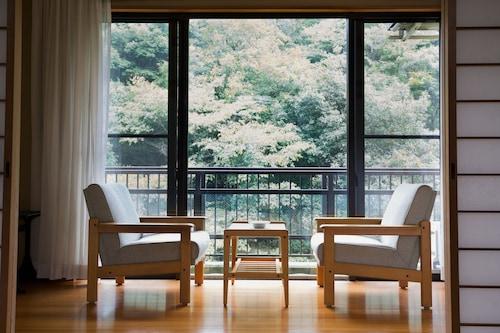 โรงแรมอินุนากิซัง