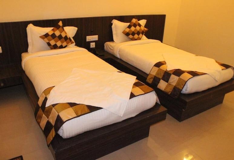 Airport Hotel De Aura, Nuova Delhi