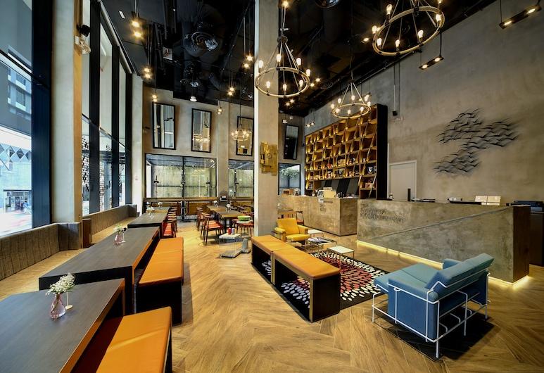 Hotel YAN, Singapore