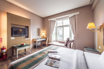 Picture of Travel Road Hotel in Hualien City