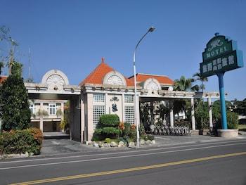 花蓮市旅路渡假商務旅館的相片