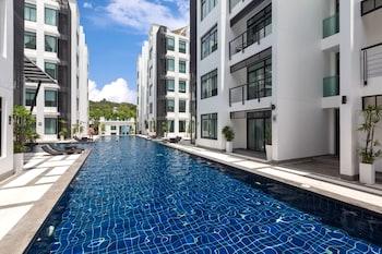 Φωτογραφία του The Regent Resort Phuket, Kamala