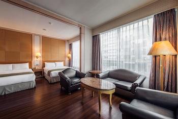 תמונה של Da Shih Hotel בהואליין