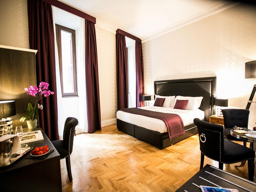 Prenota Minerva Relais a Roma - Hotels.com