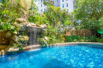 Picture of PARADISE Pool Villa Pattaya in Tropicana Village in Pattaya (and vicinity)