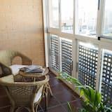 Chalet, 4 chambres - Balcon