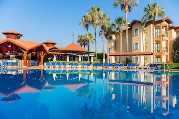 Slika: Miramare Queen Hotel - All Inclusive ‒ Side