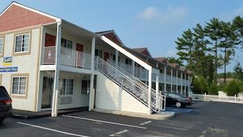 Galloway bölgesindeki Scottish Inn & Suites resmi