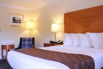 San Luis Obispo — zdjęcie hotelu Inn at San Luis Obispo