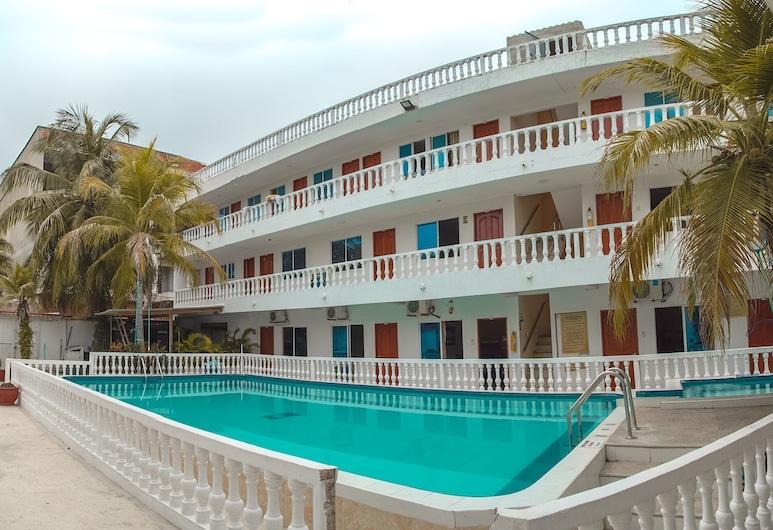 波奇亞套房酒店, 喀他基那