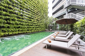 Picture of X2 Vibe Chiang Mai Decem Hotel in Chiang Mai