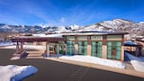 Book this Free Breakfast Hotel in Park City