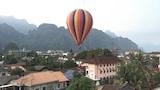 hôtel Vang Vieng, Laos