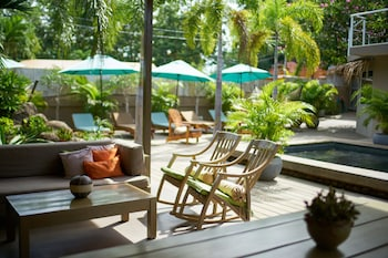 Foto Tamarindo Bay Boutique Hotel - Adults only di Tamarindo