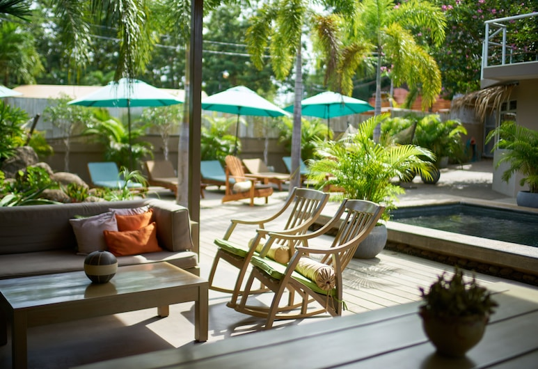 Tamarindo Bay Boutique Hotel - Adults only, Tamarindo