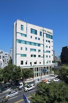 首爾弗荷爾酒店的圖片