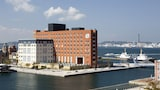 Choose This Business Hotel in Kitakyushu -  - Online Room Reservations