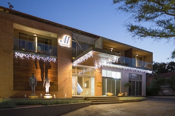 Picture of Menlyn Boutique Hotel in Pretoria