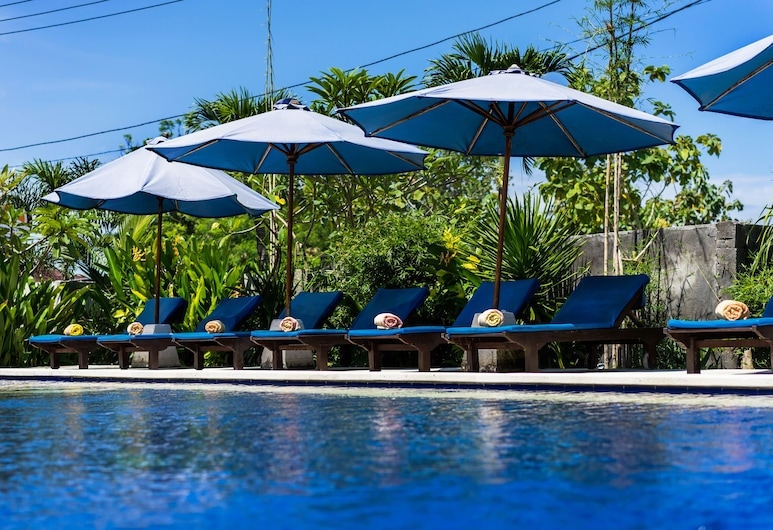 The Cozy Villas Lembongan, Lembongan Island, Outdoor Pool