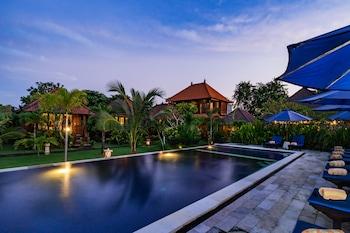 Foto The Cozy Villas Lembongan di Pulau Nusa Lembongan