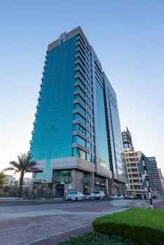 صورة شقة جنة بليس الفندقية في أبوظبي