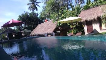 Senggigi bölgesindeki Senggigi Cottages Lombok resmi