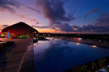 Gambar Koa D'Surfer Hotel di Canggu
