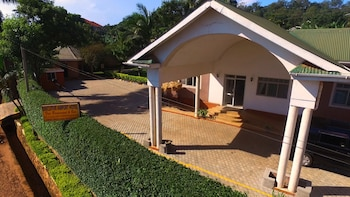 Foto Executive Airport Hotel di Entebbe