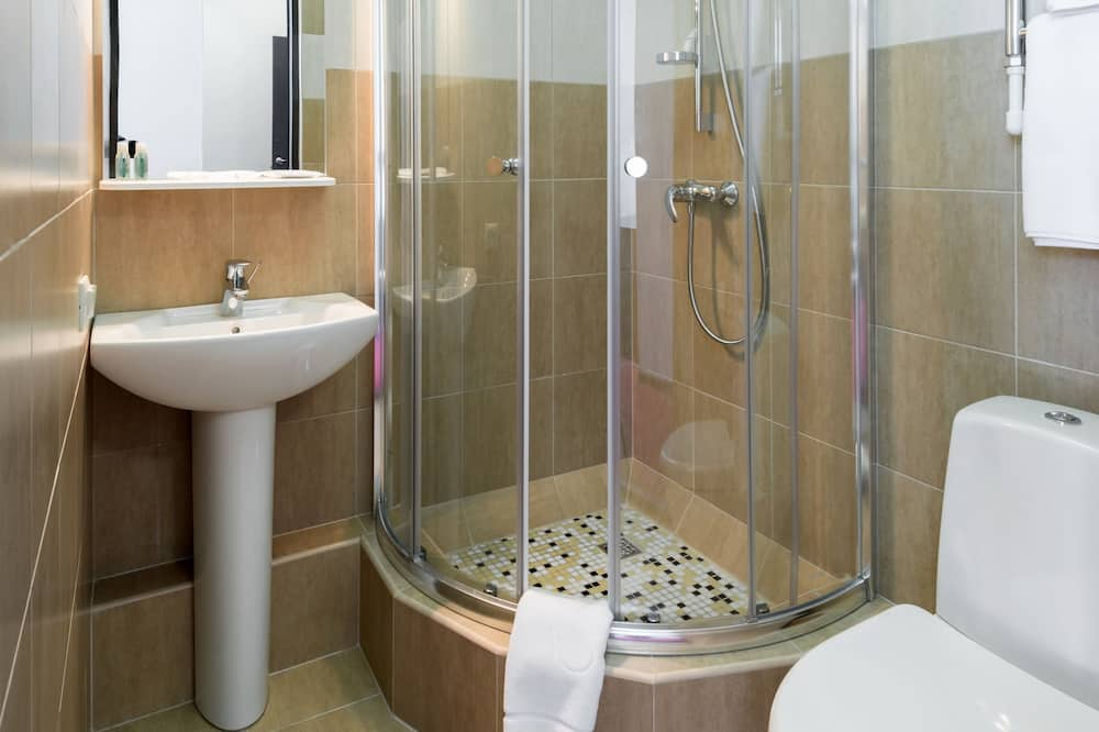 Quarto Twin Comfort - Casa de banho