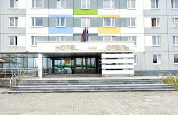 Picture of Sport Time Hotel in Minsk