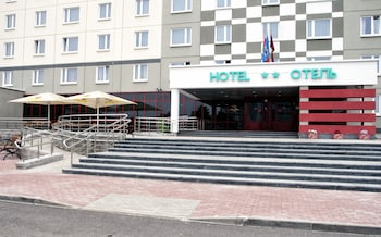 Picture of IT Time Hotel in Minsk