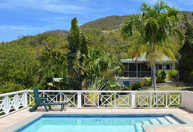 Dolphin House Villa, Newcastle, Outdoor Pool