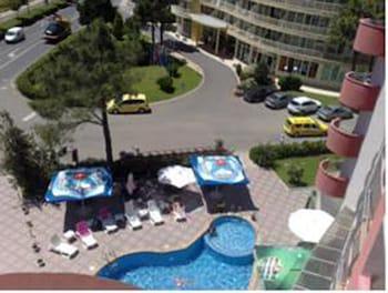 Foto van Hotel Andromeda HB in Sunny Beach