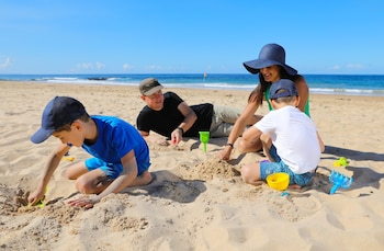 Picture of Corrimal Beach Tourist Park in Wollongong